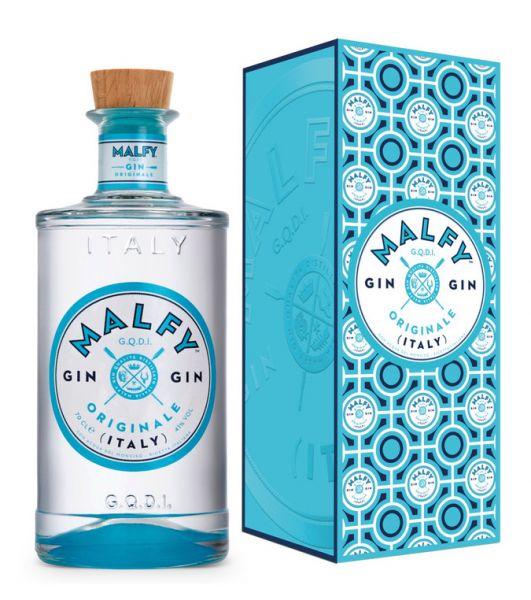Malfy con Originale Gin in Geschenkbox