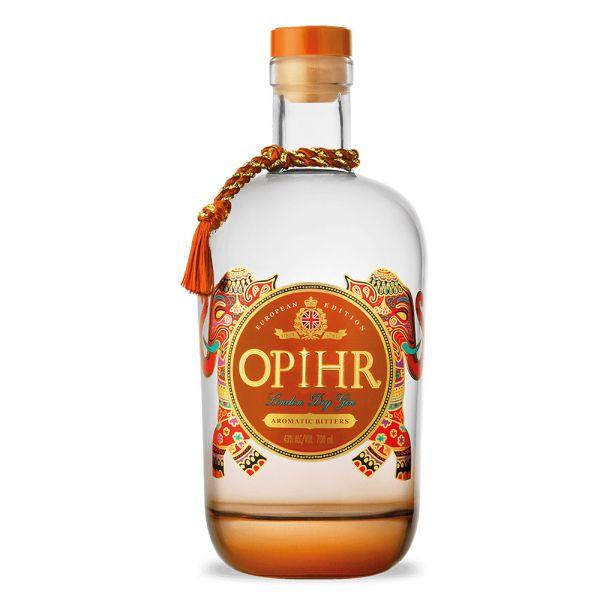 Opihr Oriental European Edition Aromatic Bitters