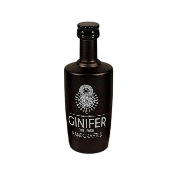 Ginifer Classic Gin 0,05l