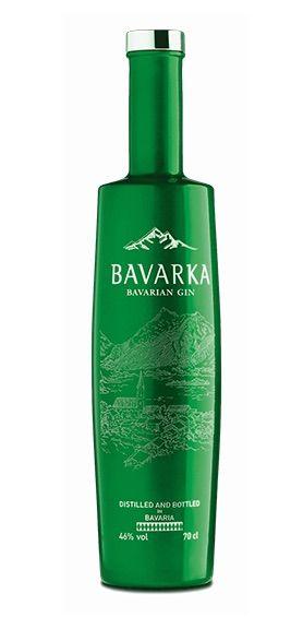 Bavarka Gin Lantenhammer