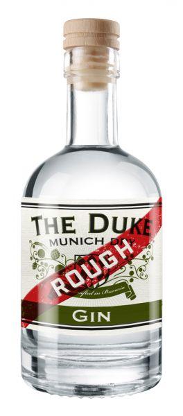 The Duke Gin Rough Cut 0,1l