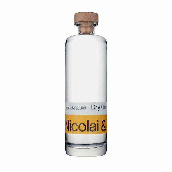 Nicolai & Son Dry Gin