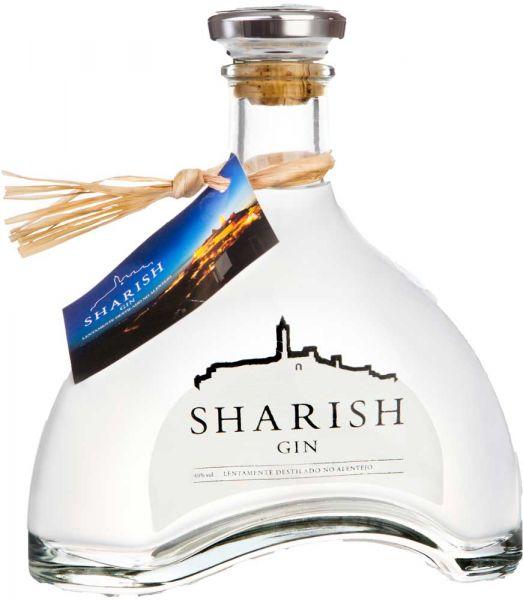 Sharish Gin