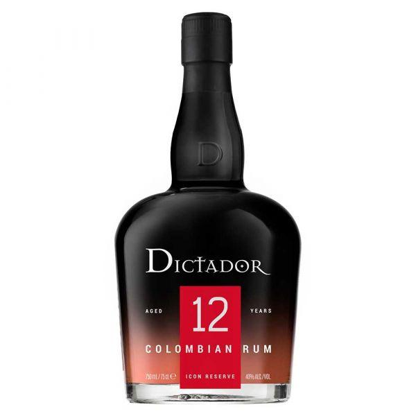 Dictador Rum 12 Jahre