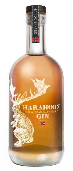 Harahorn Norwegian Cask Aged Gin