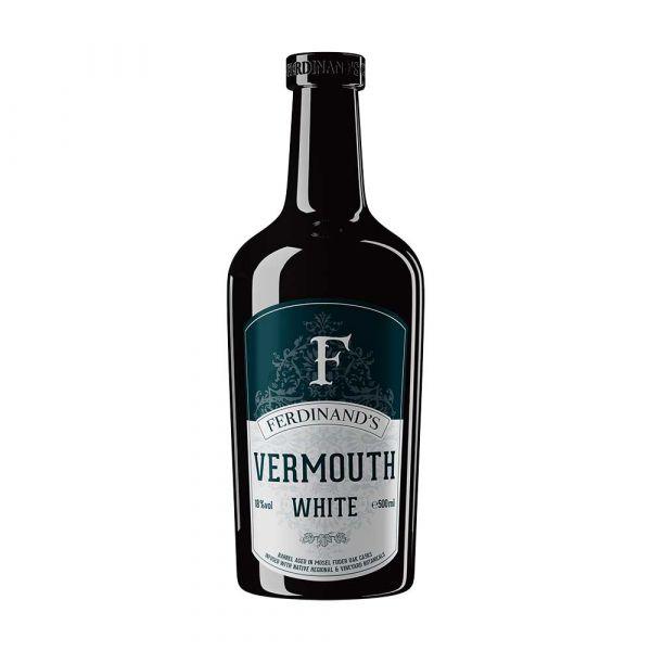 Ferdinand Saar White Vermouth
