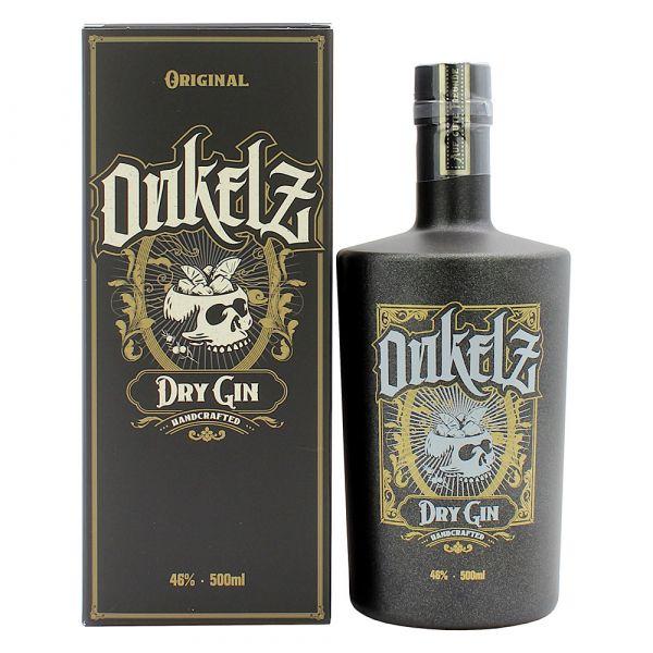 Onkelz Dry Gin