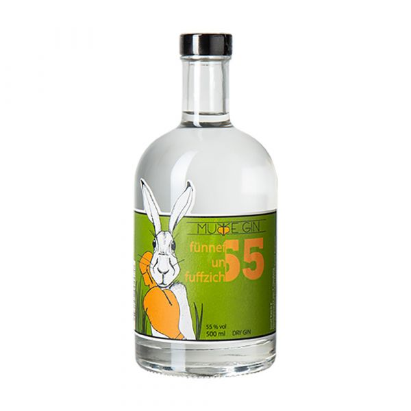 Murre Gin 55