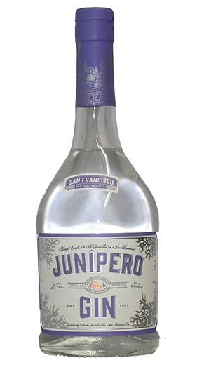 Junipero Dry Gin