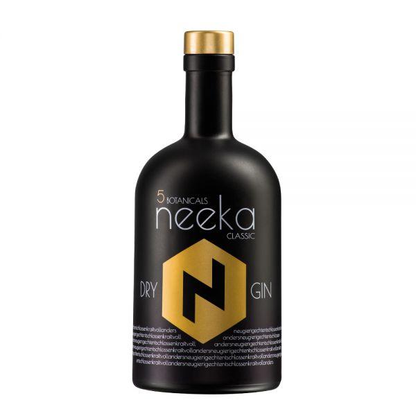 Neeka Gin