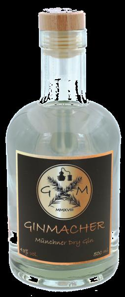 Ginmacher Münchner Dry Gin