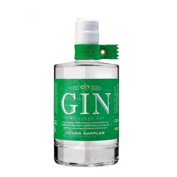 Feiner Kappler Gin Distiller Cut