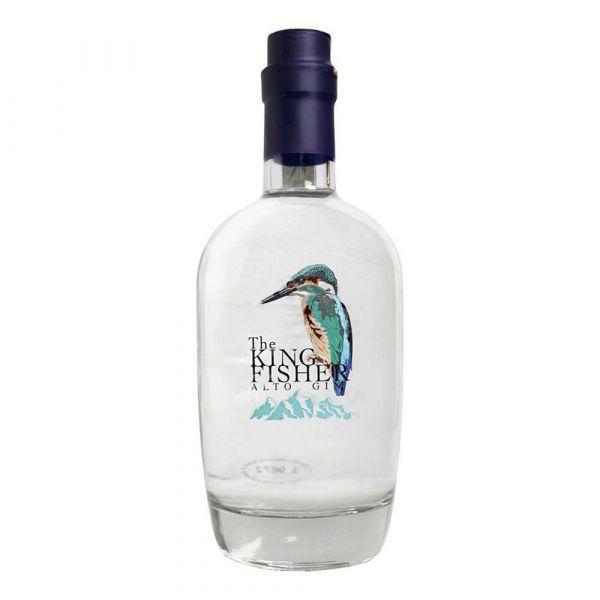 Kingfisher Alto Gin