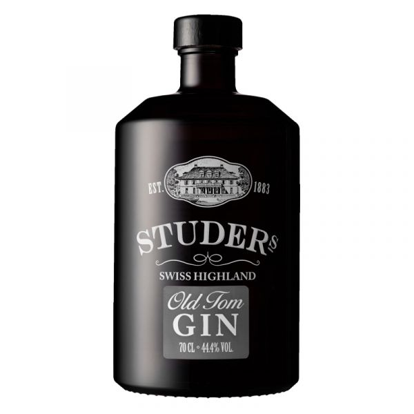 Studer Swiss Highland Old Tom Gin