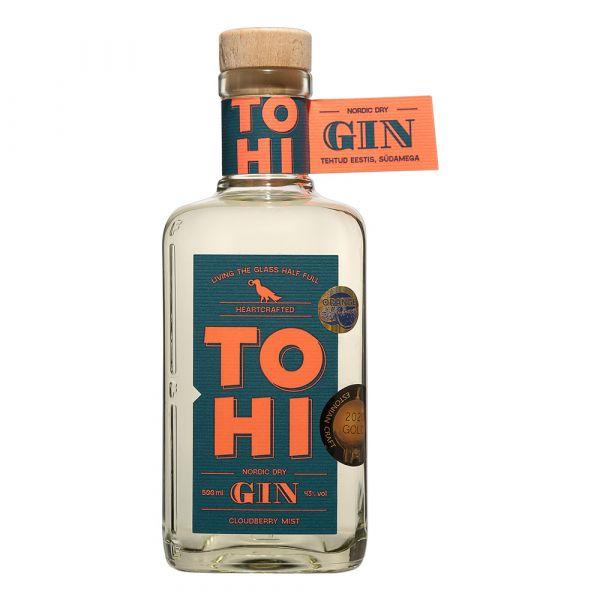 Tohi Gin