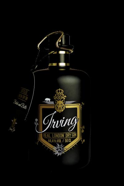 Irving Gin