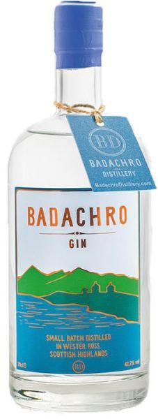 Badachro Gin