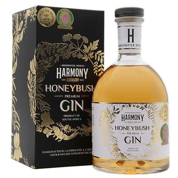 Harmony Honeybush Premium Gin