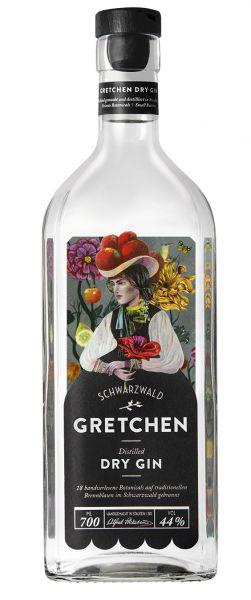 Gretchen Gin