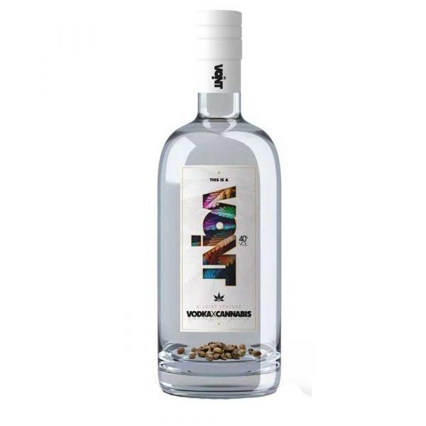 VOINT Vodka