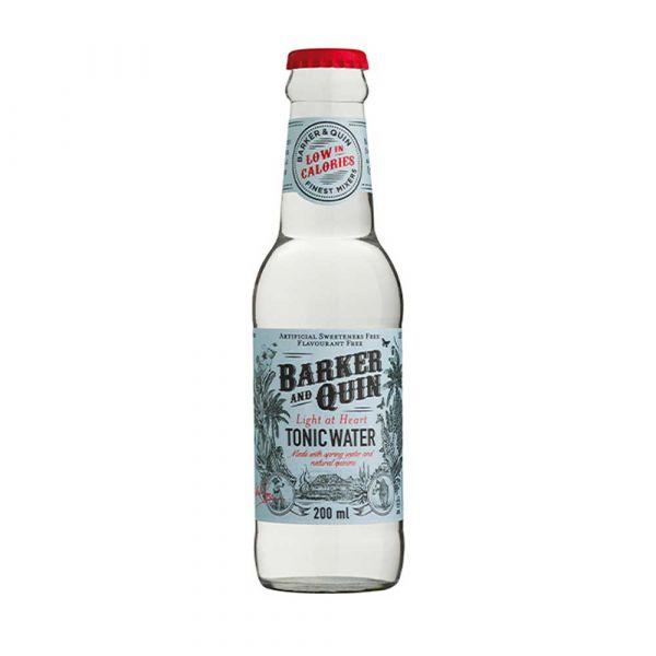 Barker & Quin Light at Heart Tonic Water