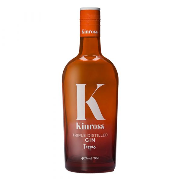 Kinross Gin Tropical & Exotic