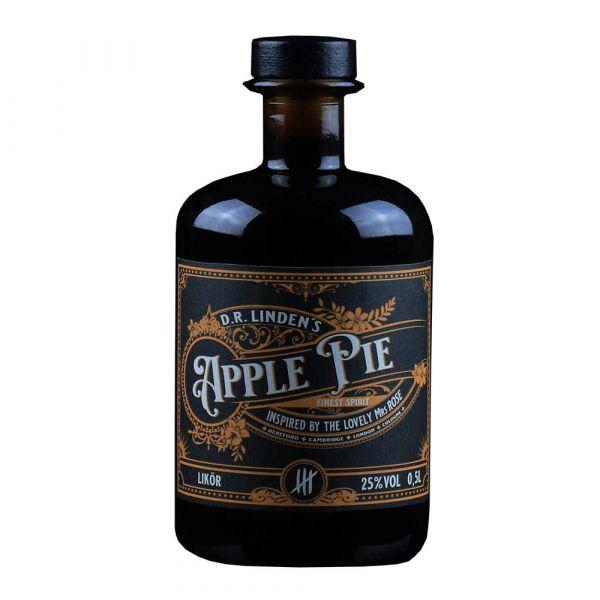 D.R. Linden's Apple Pie