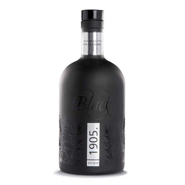"""Black 1905 """"Alkoholfrei"""" (Gansloser)"""