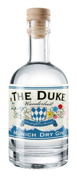 The Duke Gin Wanderlust 0,1l