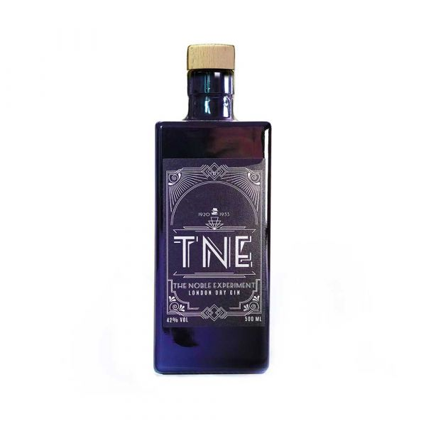 TNE The Noble Experiment London Dry Gin
