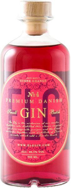 ELG Gin No. 4