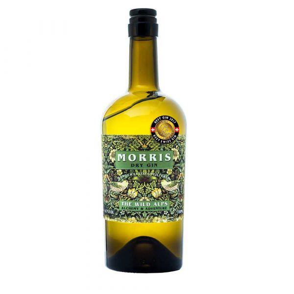 William Morris Dry Gin