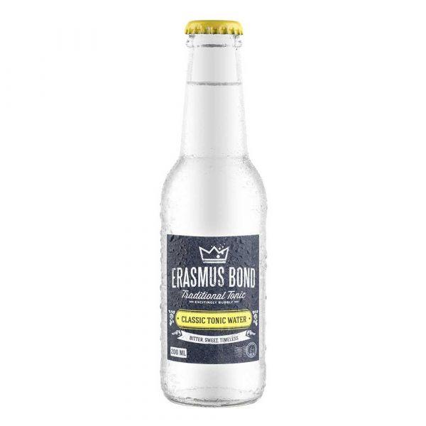 Erasmus Bond Classic Tonic Water