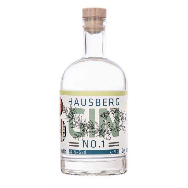 Hausberg Gin No. 1