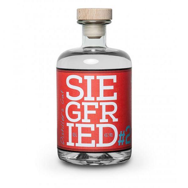 Siegfried Gin Distiller Cut #2