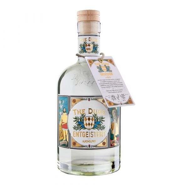 The Duke Entgeistert alkoholfrei