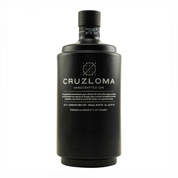 Cruzloma Handcrafted Gin