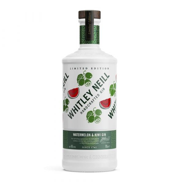 Whitley Neill Watermelon & Kiwi Gin