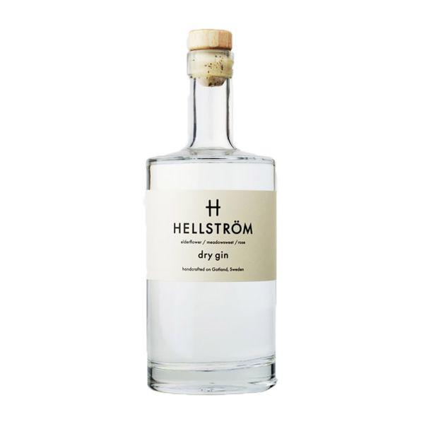 Hellström Dry Gin