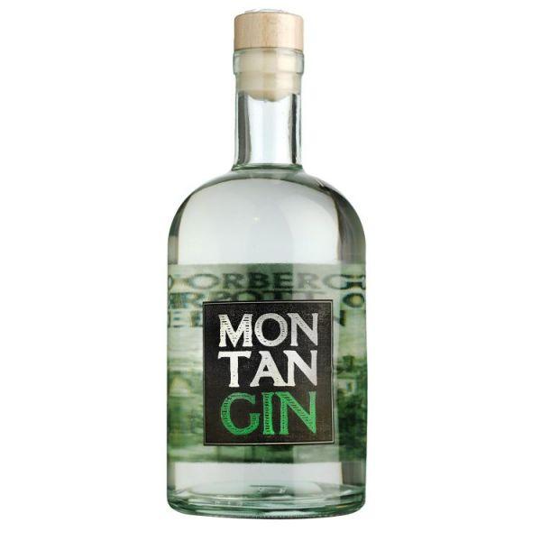 Montan Ruhr Gin
