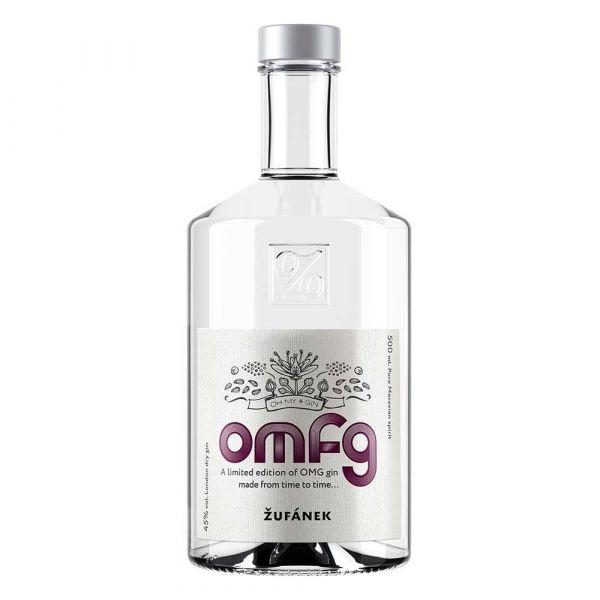 omfg Gin 2020