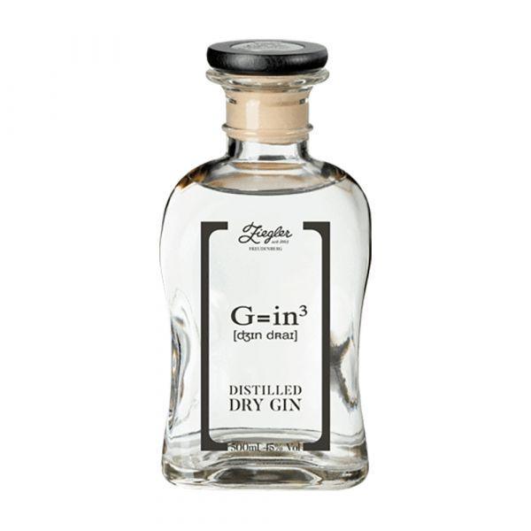 Ziegler Gin3