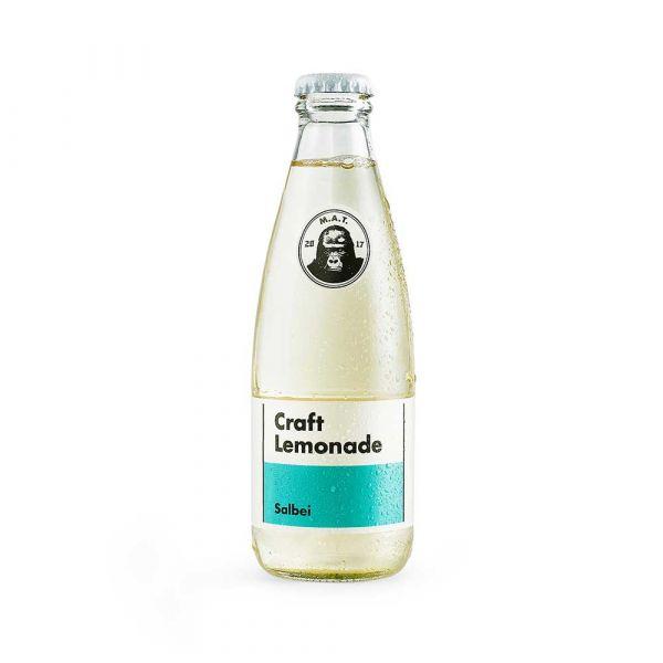M.A.T. Craft Lemonade Salbei