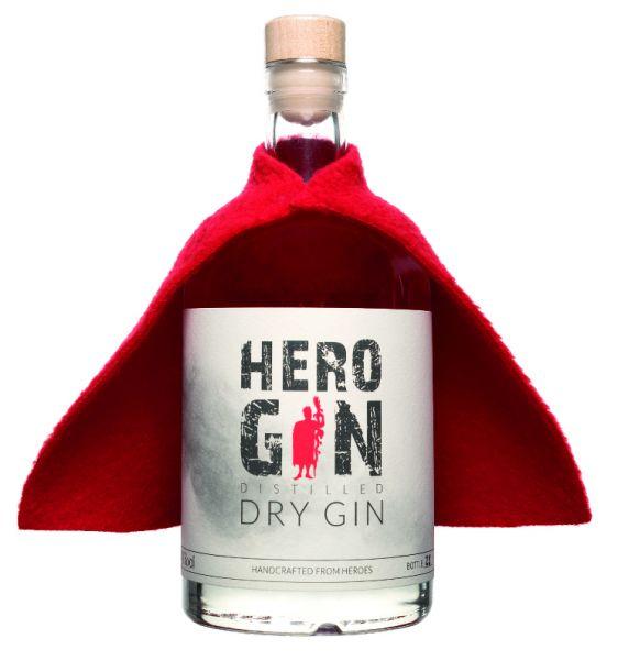 Hero Dry Gin