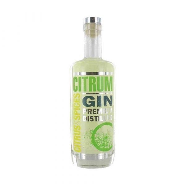 Citrum Premium Distilled Gin