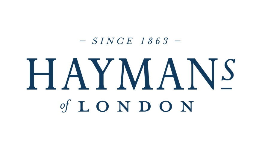 Hayman Original English Gin Makers