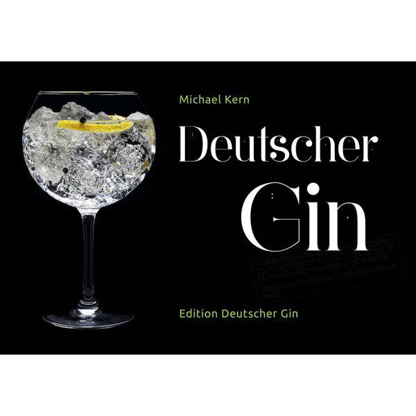 Deutscher Gin Band 2 - Buch