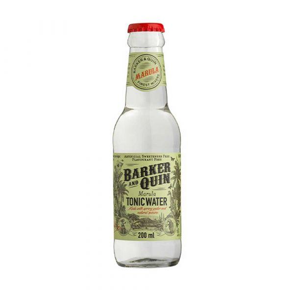 Barker & Quin Marula Tonic Water