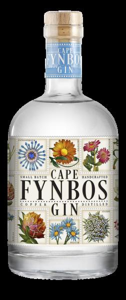 Cape Fynbos Gin