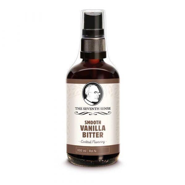 The Seventh Sense Smooth Vanilla Bitter